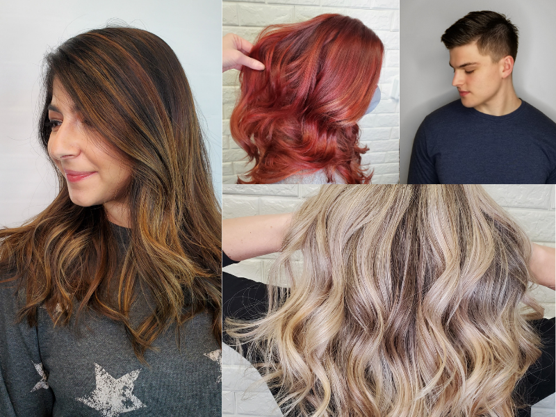 Alter'd Culture is a premium hair salon in Louisville, KY offering services for men and women.